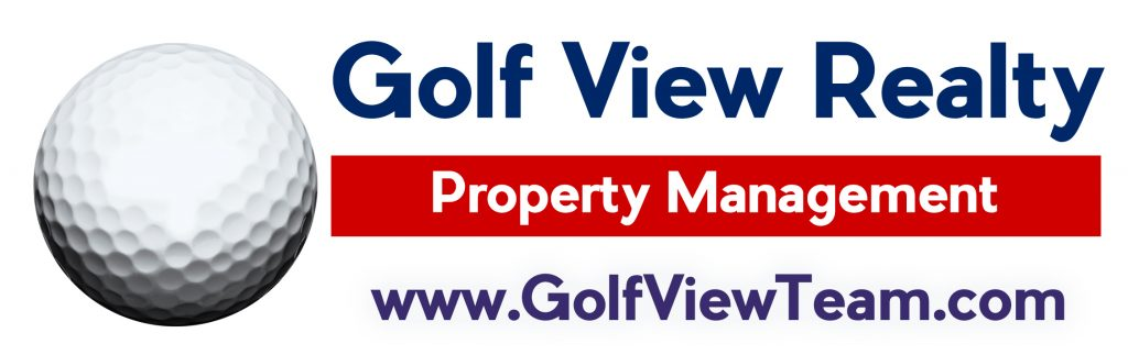 Golf View Realty Property Management