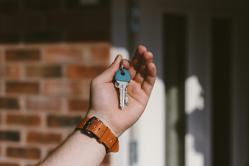 rental-property-keys